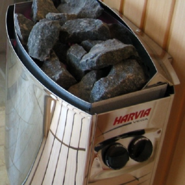Харвия - печи для бани
