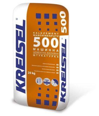 Штукатурка Kreisel (Крайзель): виды, характеристики, расход, отзывы