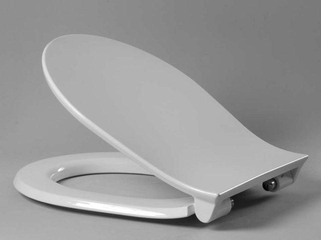 Как выбрать сиденье для унитаза: основные критерии, полезные функциональные особенности