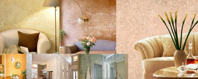 Силиконовая штукатурка: для ванной комнаты, внутренних работ, фото